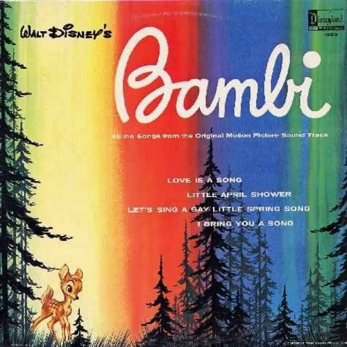 Album Review: Bambi