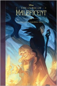'Maleficent' and 'The Curse of Maleficent' Book Reviews