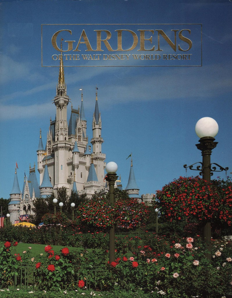 In Circulation: Gardens of Walt Disney World Resort
