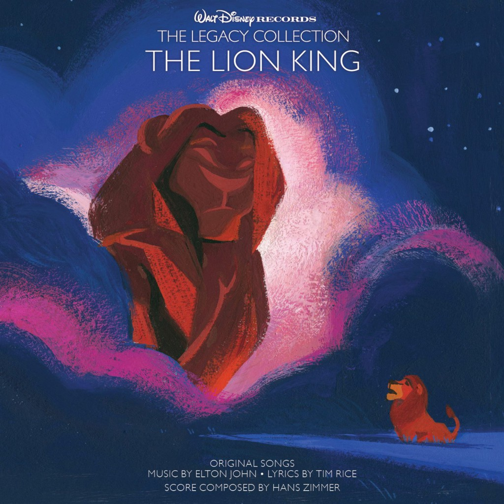 'The Legacy Collection: The Lion King' Review