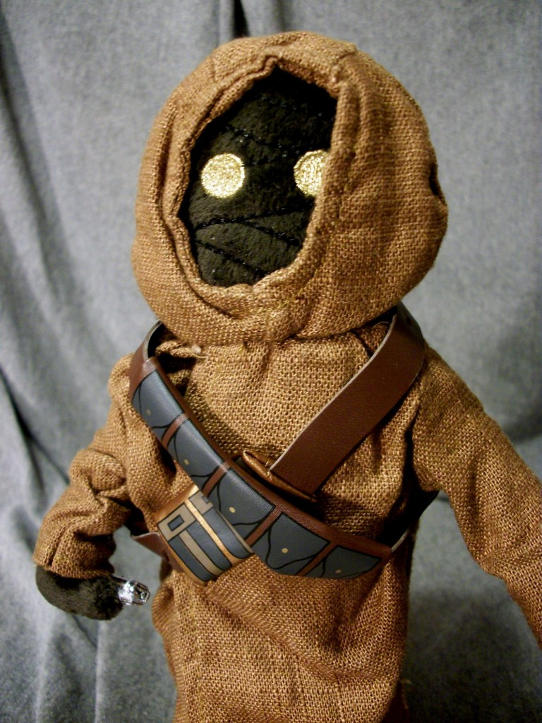 A Look At Disney Store Star Wars Plush And More
