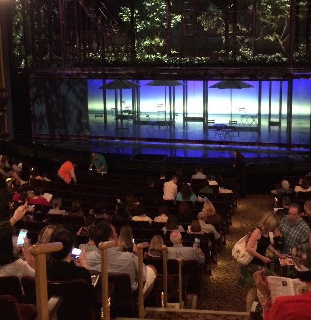 Disney in NYC-Part 4: Disney Connections on Broadway