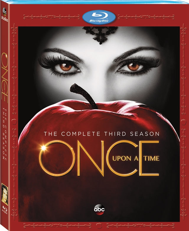 'Once Upon a Time' Season Three Blu-Ray Review