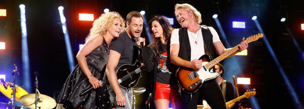 CMA Fest Rocks Country Music and ABC