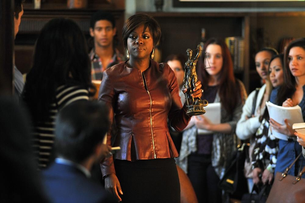 """How to Get Away with Murder"" Review"
