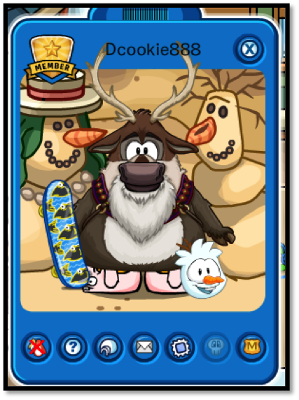 Disney's Club Penguin School and Skate Party has Kicked off with a Special Charity Event!