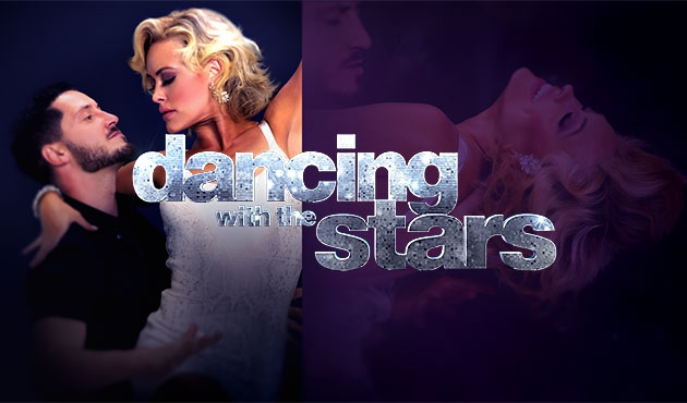 DWTS Recap: Switch-Up!