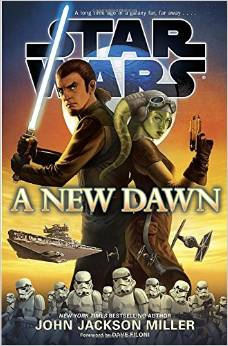 Review: Star Wars- A New Dawn