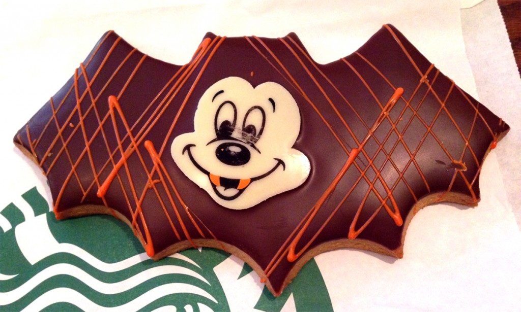 A Sampling of Halloween Food Offerings at the Disneyland Resort