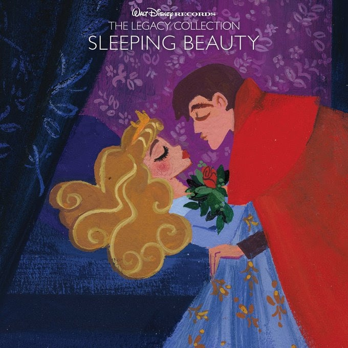 """The Legacy Collection: Sleeping Beauty"" Review"