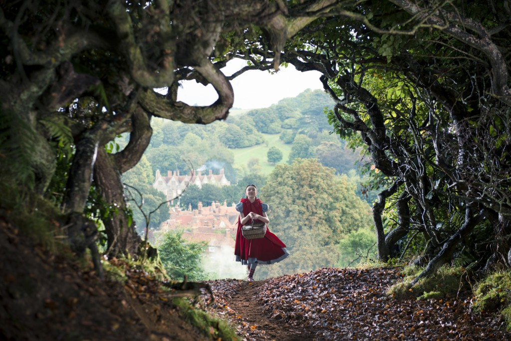 """Into the Woods"": A Different Opinion"