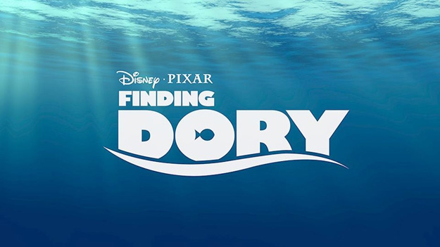 Looking Ahead to Finding Dory