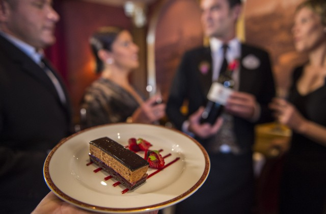 New Premium Culinary Offerings at Remy Aboard Disney Cruise Line