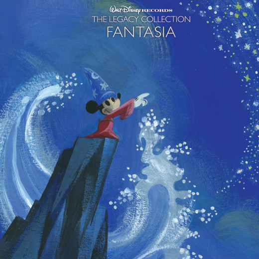 """The Legacy Collection: Fantasia"" Album Review"