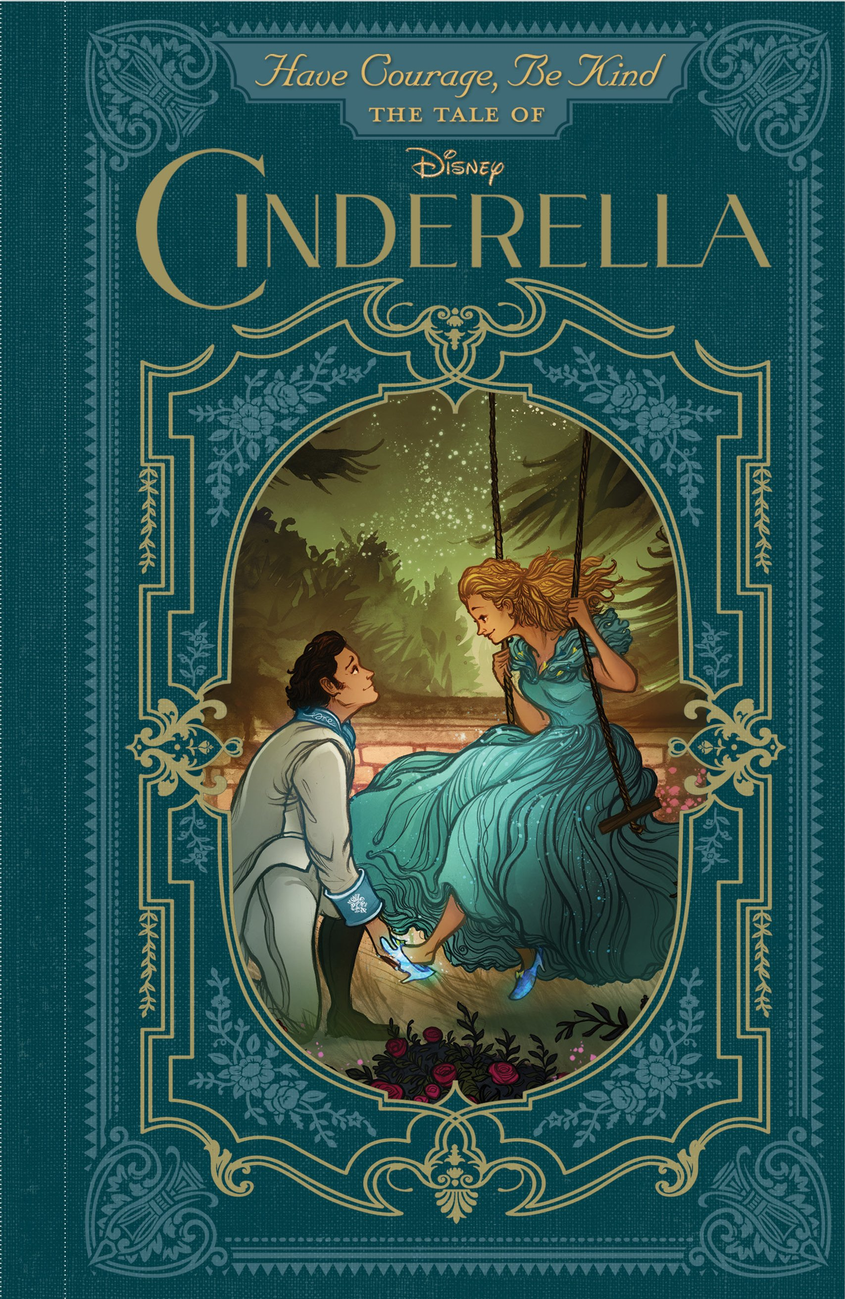 "A Review of Four ""Cinderella"" Books"