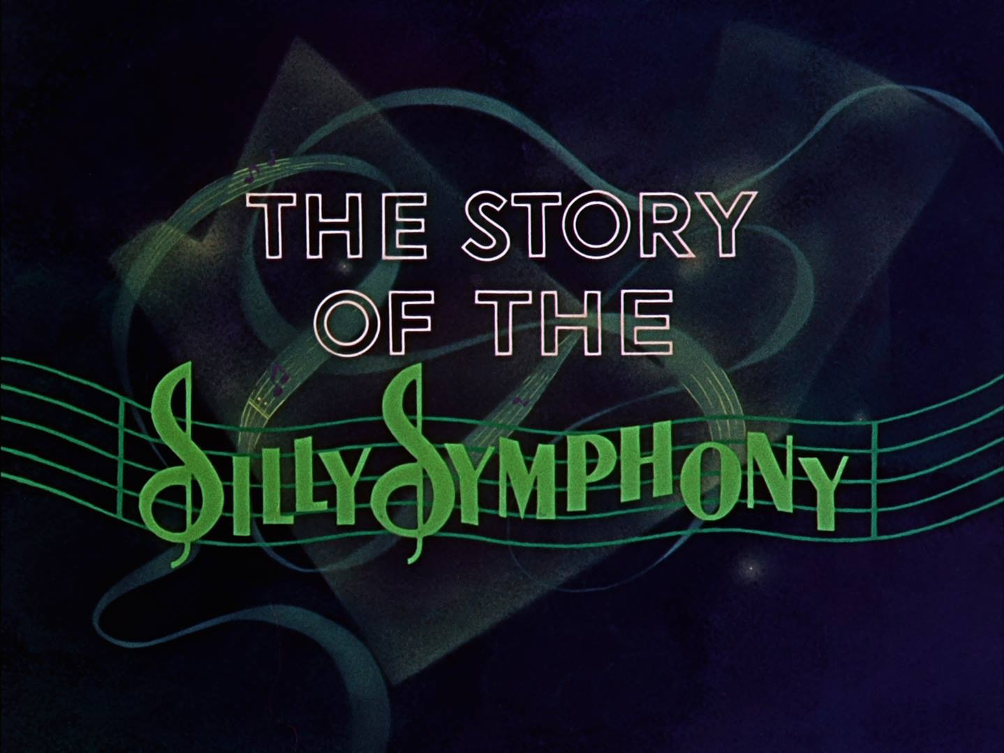 Wednesdays With Walt: The Story of the Silly Symphony