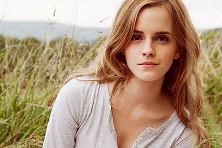 Emma Watson Cast as Belle for Live-Action Beauty and the Beast