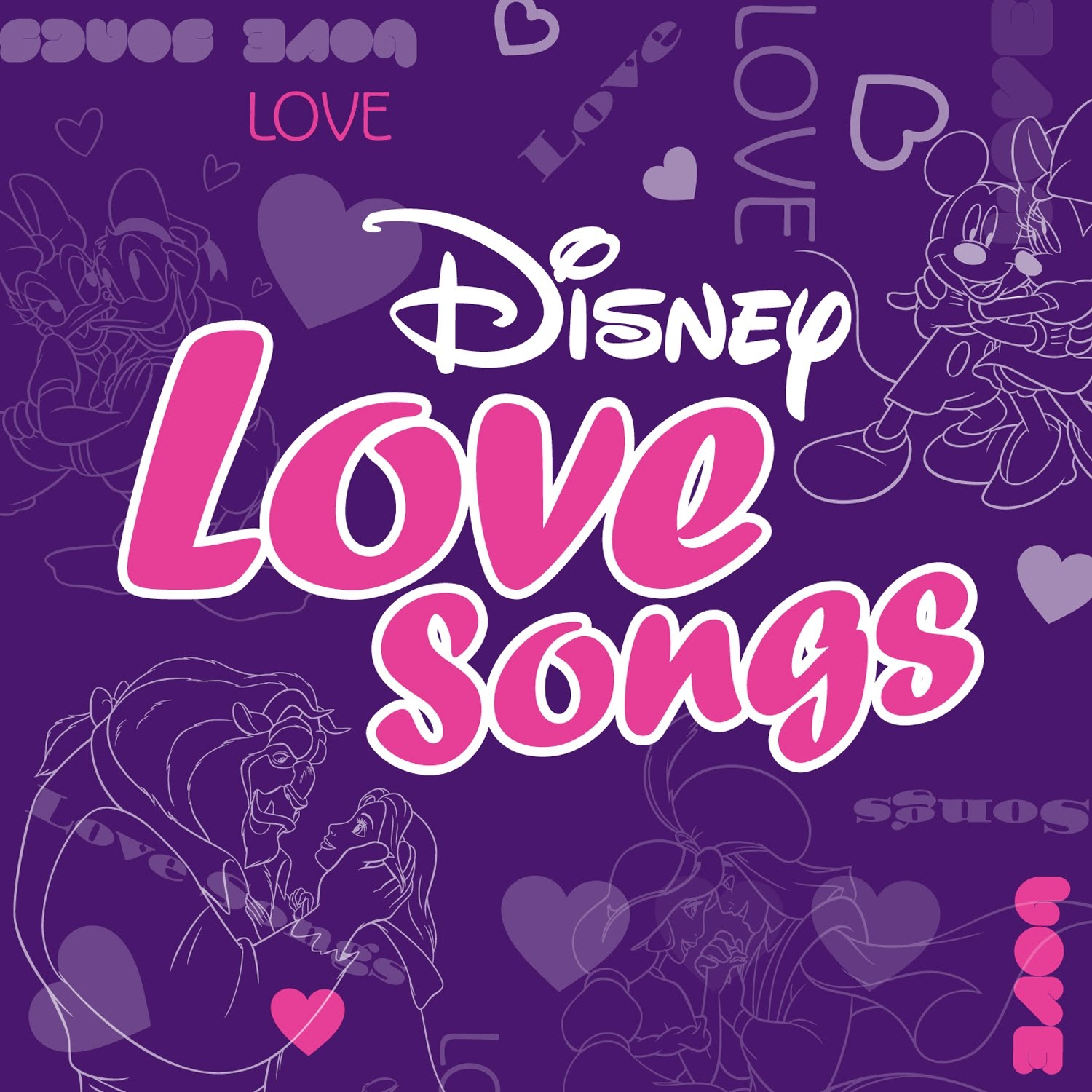 Do You Know Your Disney Love Songs?!