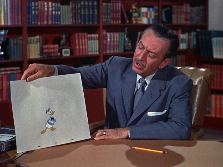 "Wednesdays With Walt ""The Plausible Impossible"""