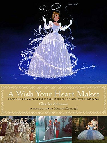 """""""A Wish Your Heart Makes"""" Book Review"""