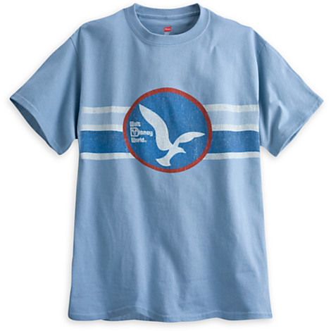 If You Had Wings T-Shirts Available from Disney Store