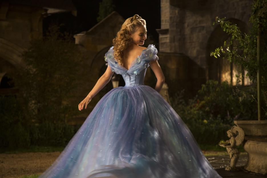 Transforming Cinderella - The Making of Disney's Live Action Fairytale