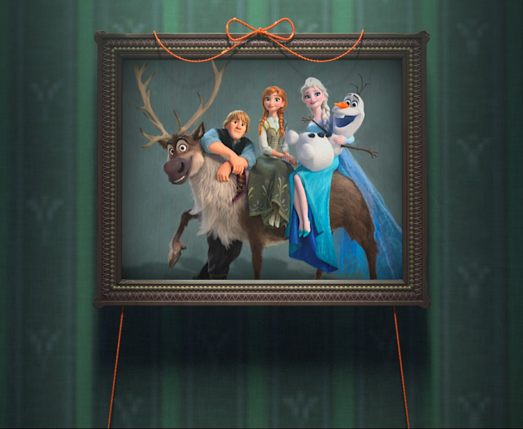 """Making This Short a Perfect Short - The Making of """"Frozen Fever"""""""