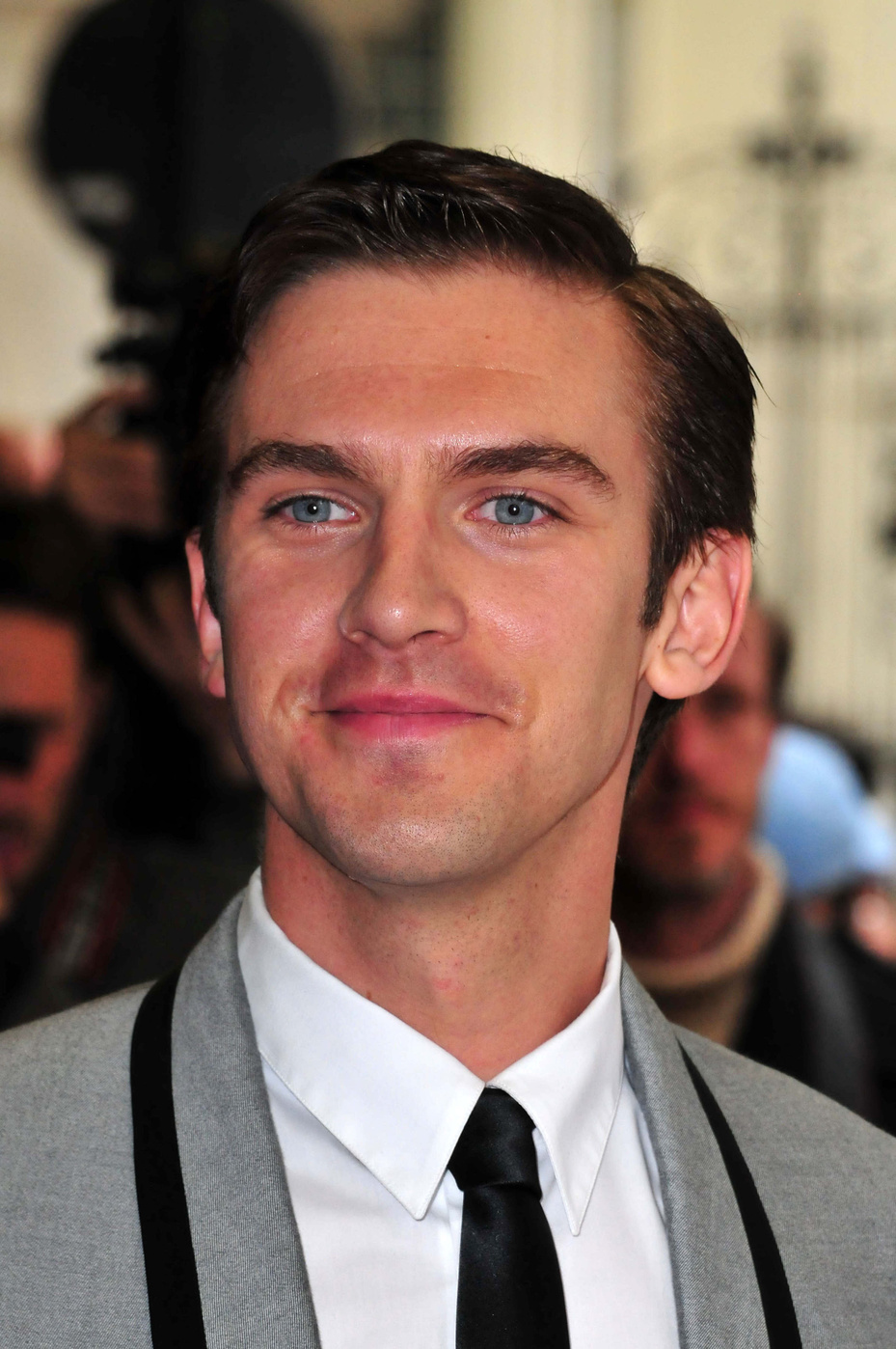 Dan Stevens Cast as Beast in Live-Action Beauty and the Beast
