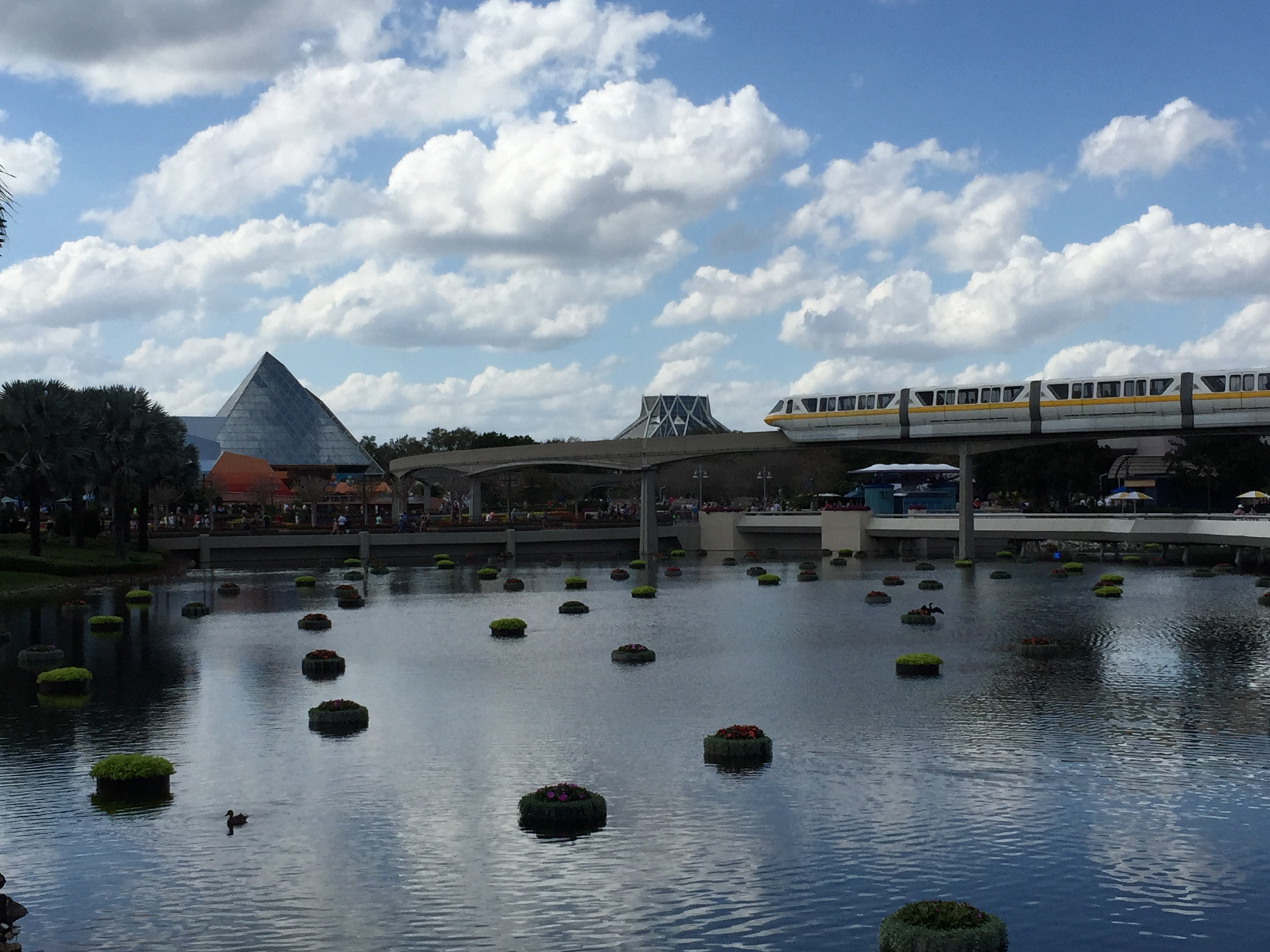 Epcot's 22nd Annual International Flower and Garden Festival