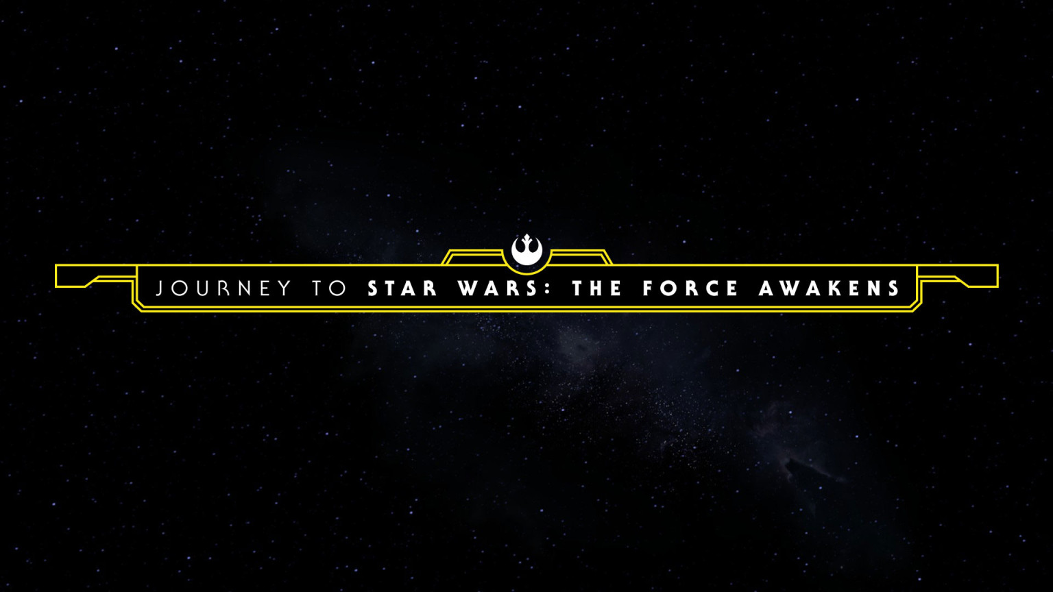 "Disney Announces ""Journey to the Force Awakens"" Publishing Program"