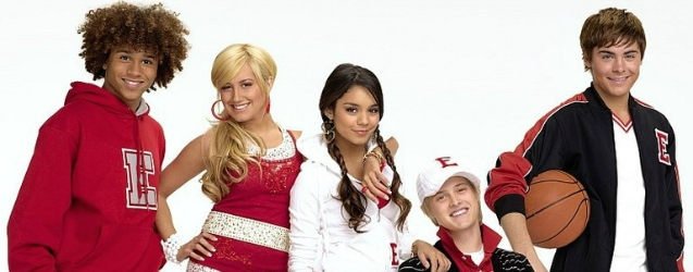 Freefrom Throwback Programming Event Celebrates High School Musical