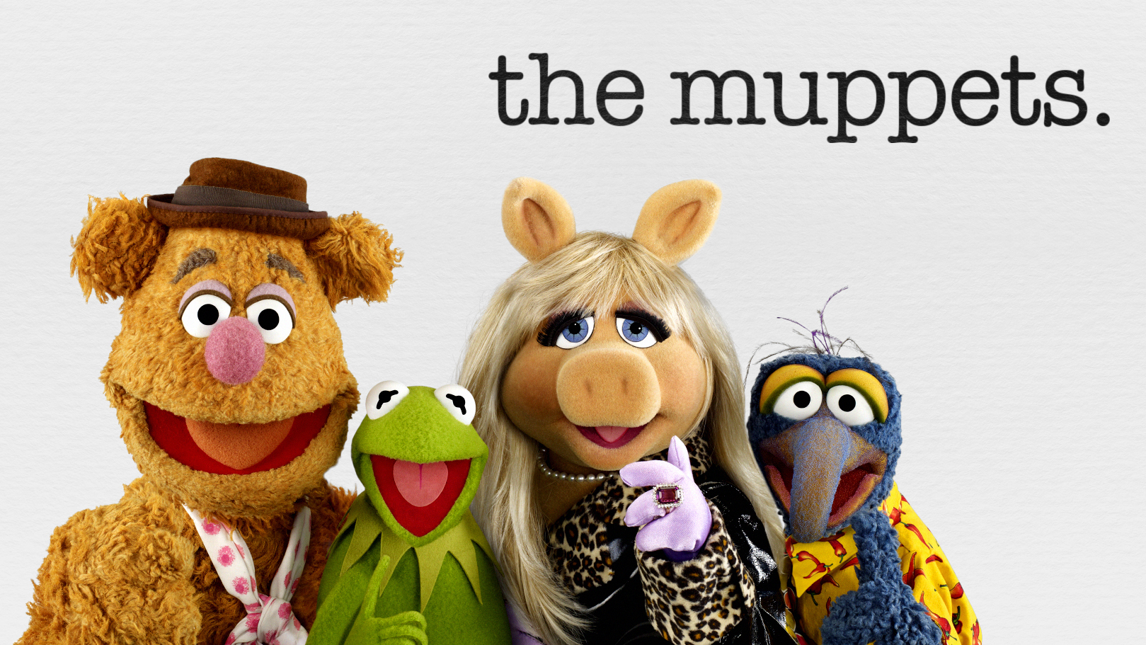 ABC Bringing Once Upon a Time and The Muppets to D23 Expo