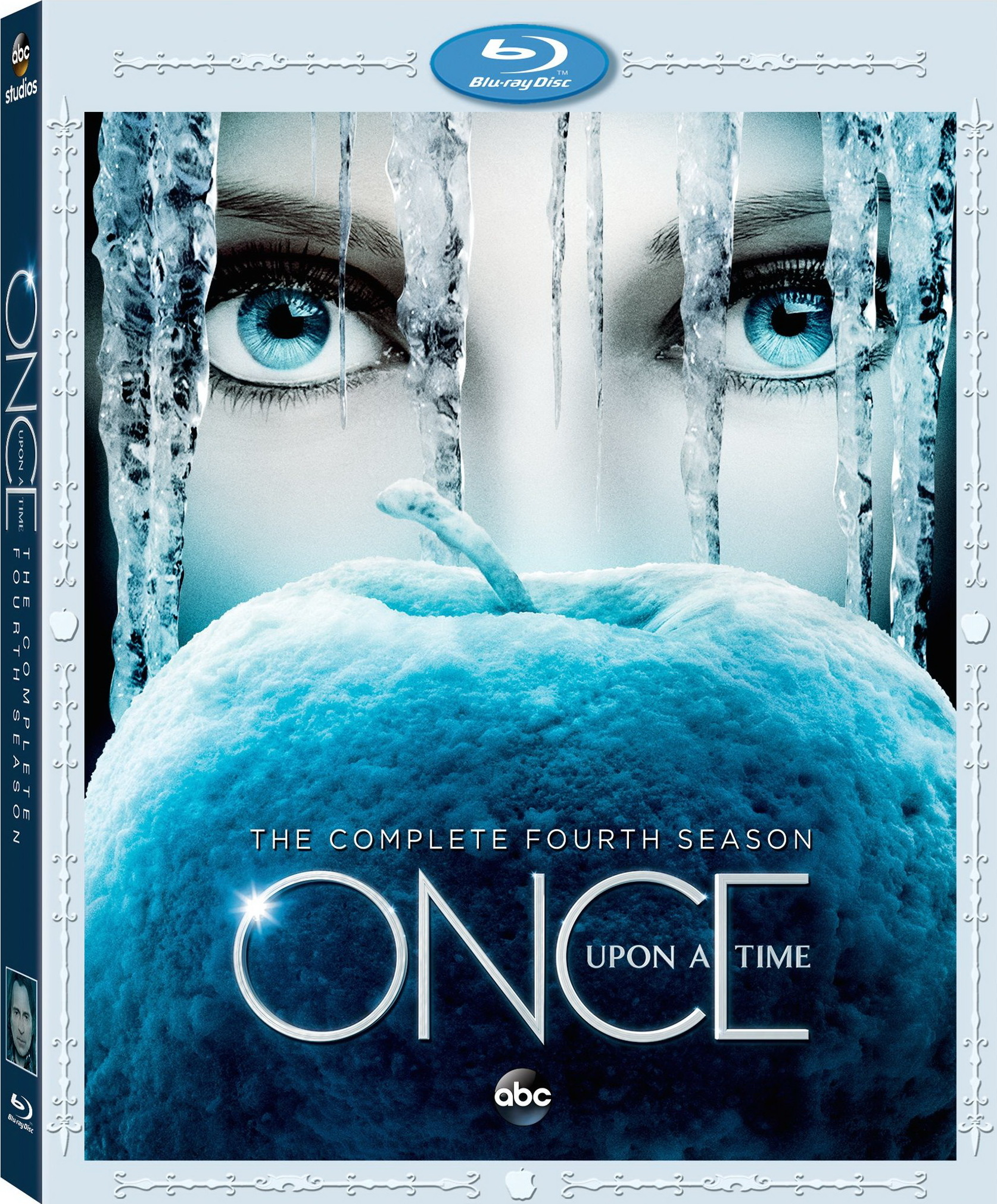 Once Upon a Time Season 4 Blu-Ray Review