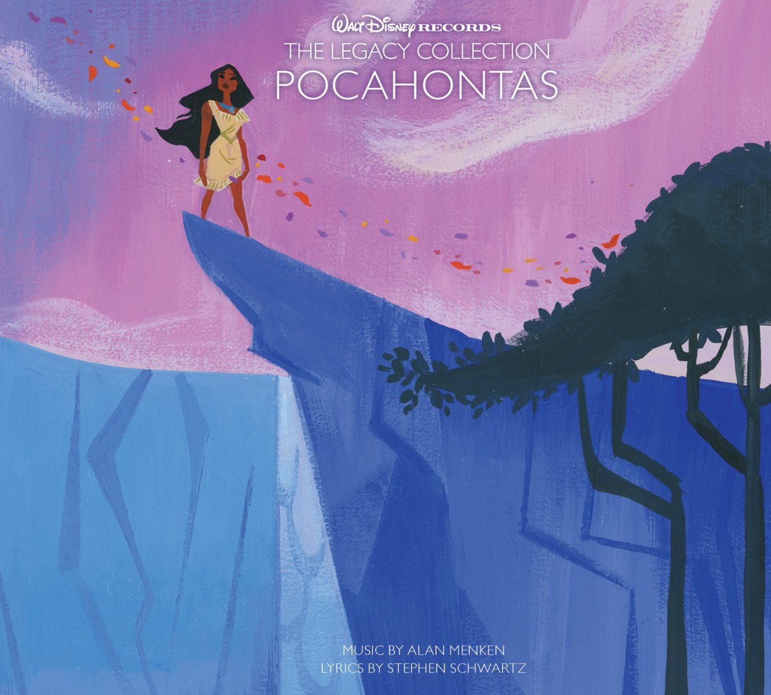 The Legacy Collection: Pocahontas Soundtrack Review