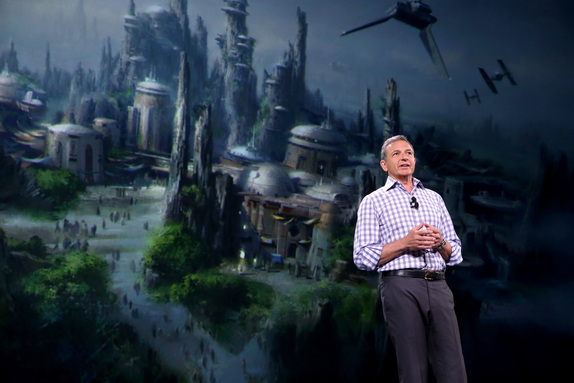 Attraction Closures for Star Wars Land Construction Announced