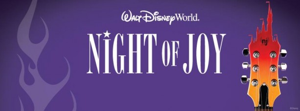 Night of Joy Concerts Moving to ESPN Wide World of Sports