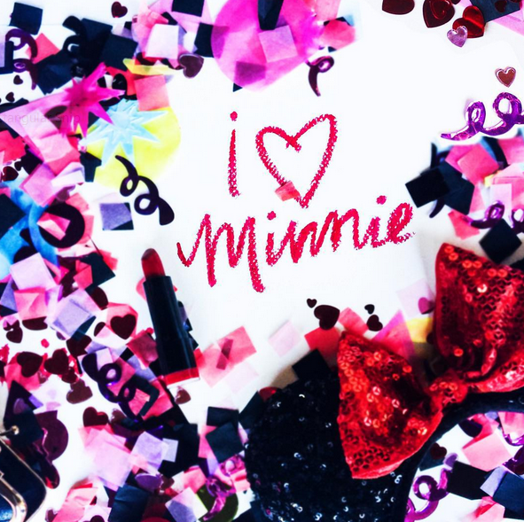 MinnieStyle Instagram Account Launches