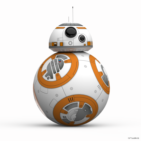 Disney Parks Lowers Price of BB-8 Toy