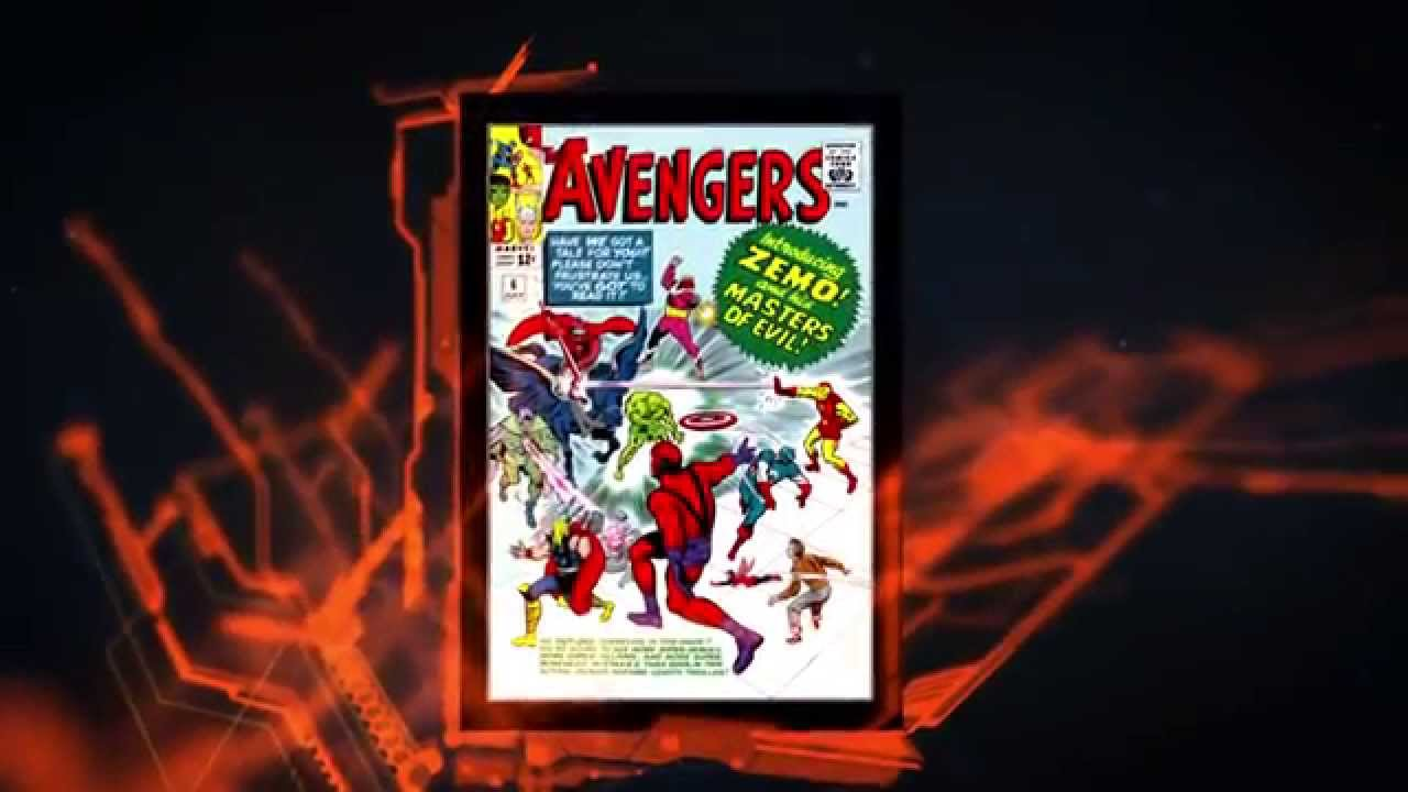 Avengers: Age of Ultron Available Digitally