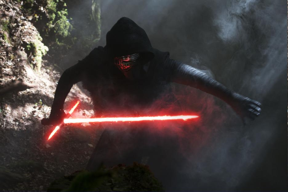 Star Wars Filming Returns to Ireland's Scelig Mhichil