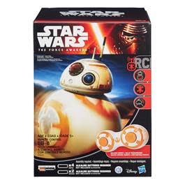 Target Unveils Star Wars Products for Force Friday Including Exclusive BB-8 Droid from Hasbro