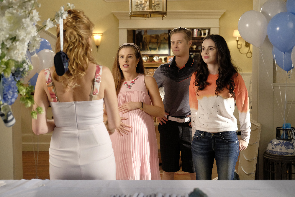 ABC Family Renews Switched at Birth for Fifth Season
