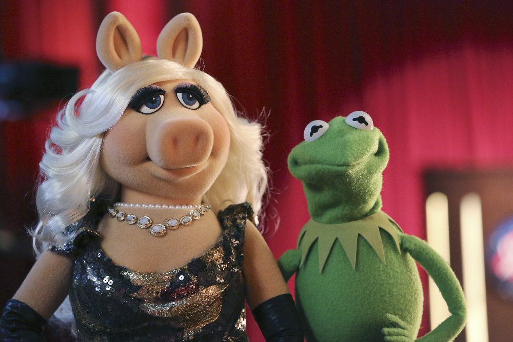 The Muppets Picked Up for 1st Season