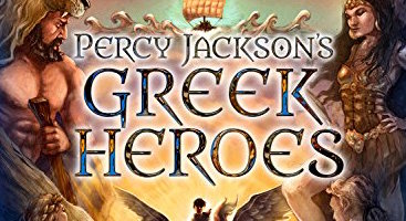Review: Percy Jackson's Greek Heroes