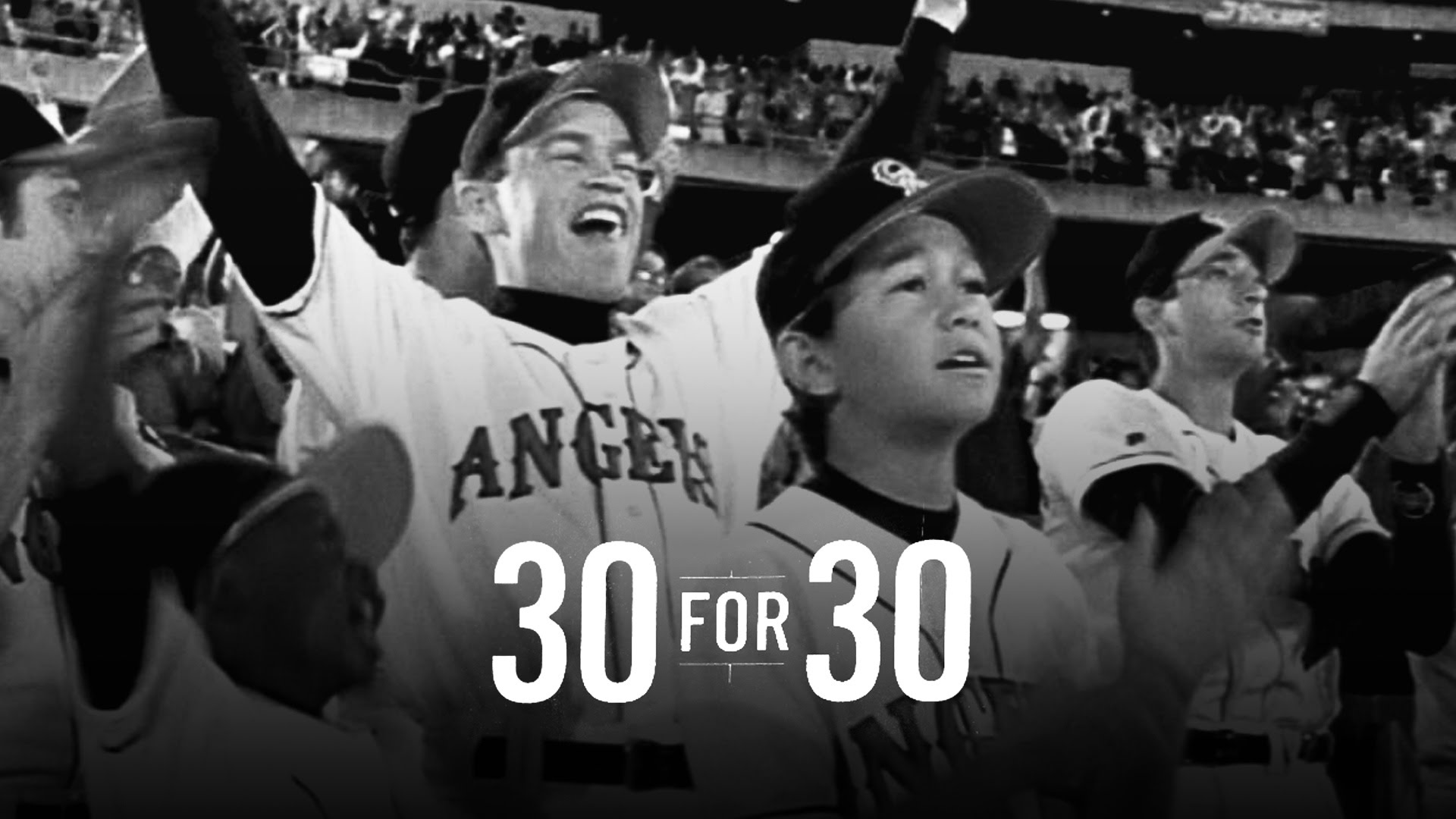 Video Pick: 30 for 30 Parody - Angels in the Outfield