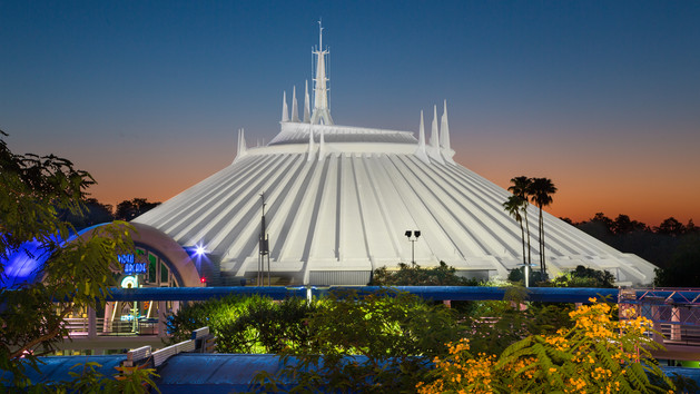 Space Mountain Turns 41: Out of this World Facts About the Magic Kingdom Classic