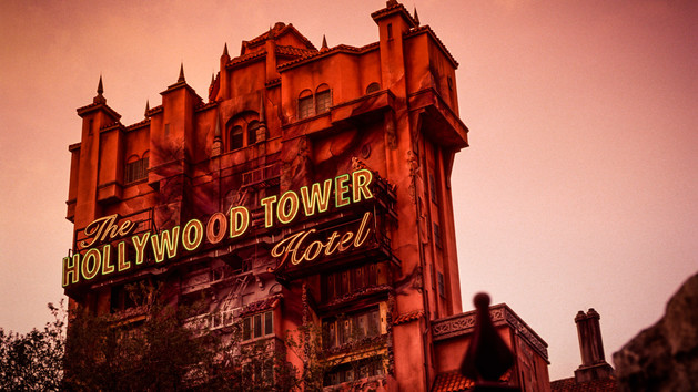 Disney Working On Tower Of Terror Film Laughingplace Com