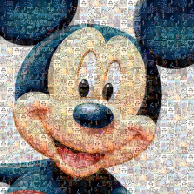 From Steamboat Willie to Mickey Moo — Celebrating Mickey's 87th with 87 Mickeys