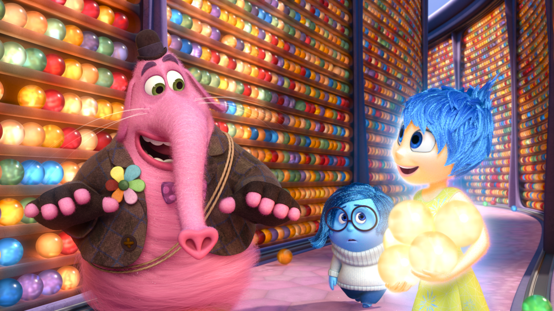 Inside Out Week: Interview with Richard Kind