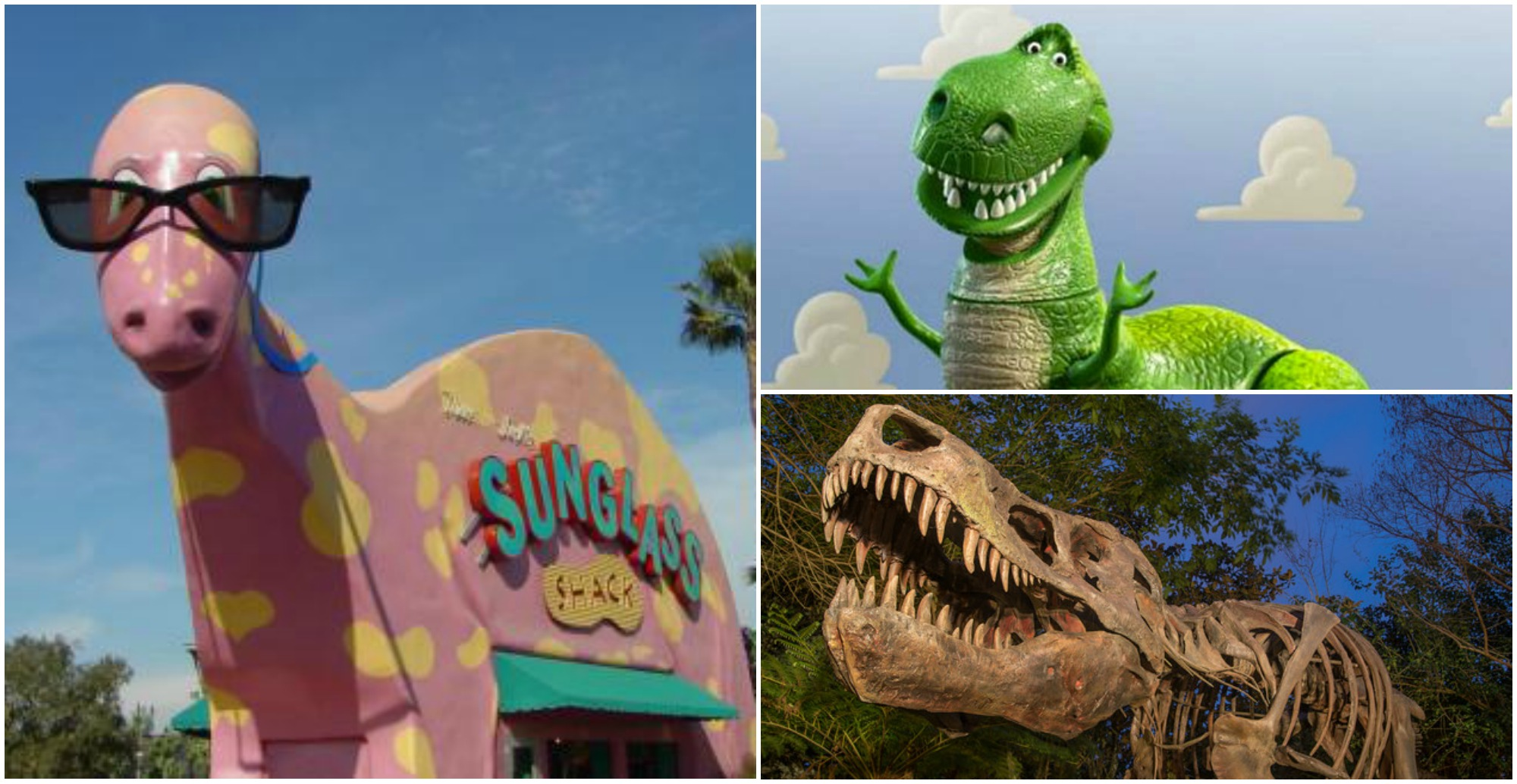 How Well Do You Know Your Disney Dinosaurs?